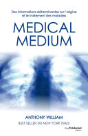 Médical médium Pdf/ePub eBook