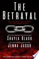 The Betrayal Book