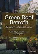 Green Roof Retrofit