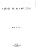 Pdf Carpentry and Building