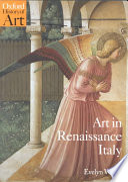 Art in Renaissance Italy, 1350-1500
