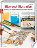 Bilderbuch-Illustration