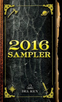 2016 Del Rey Sampler Book
