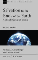 Salvation to the Ends of the Earth  second edition