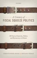 A Century of Fiscal Squeeze Politics Pdf/ePub eBook
