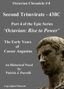 #4 Second Triumvirate - 43 BC (The Octavian Chronicles)
