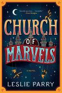 Church Of Marvels Pdf/ePub eBook