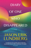 Diary of One Who Disappeared