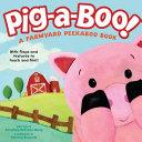 Pig-a-Boo!