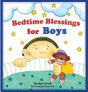Bedtime Blessings for Boys  eBook
