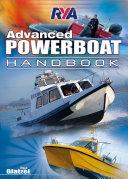 RYA Advanced Powerboat Handbook  G G108