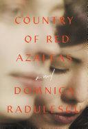 Country of Red Azaleas [Pdf/ePub] eBook
