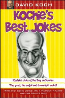 Cover of Kochie's Best Jokes