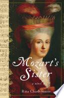Mozart s Sister
