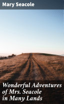 Wonderful Adventures of Mrs. Seacole in Many Lands Pdf/ePub eBook