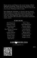 Pdf Dark Highlands Anthology