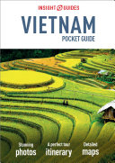 Insight Guides Pocket Vietnam  Travel Guide eBook