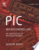 PIC Microcontrollers Book