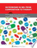 Microbiome in IBD: From Composition to Therapy