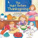 The Night Before Thanksgiving Pdf/ePub eBook