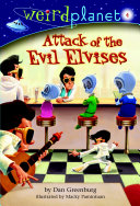 Weird Planet #4: Attack of the Evil Elvises Pdf