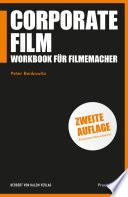 Öffnen Sie das Medium Corporate Film von Benkowitz, Peter im Bibliothekskatalog