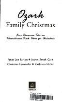 Ozark Family Christmas