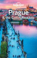 Lonely Planet Prague   the Czech Republic
