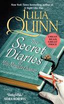 The Secret Diaries of Miss Miranda Cheever Pdf/ePub eBook