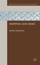 Shopping and Crime