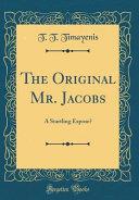 The Original Mr Jacobs