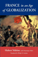 Pdf France in an Age of Globalization Telecharger