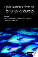 Globalization Effects On Fisheries Resources
