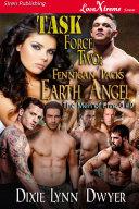 Task Force Two: Fennigan Pack's Earth Angel [The Men of Five-O #9] [Pdf/ePub] eBook
