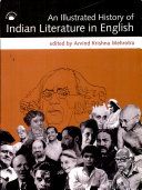 An Illustrated History Of Indian Literature In English
