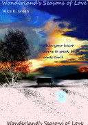 Wonderland's Seasons Of Love English Edition