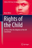 Rights of the Child Pdf/ePub eBook