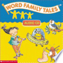 Word Family Tales
