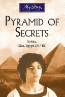 My Story: Pyramid of Secrets ebook