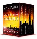 Mark Taylor Omnibus: Series Prequel, Books 1-3