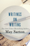 Writings on Writing Book