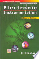 Electronic Instrumentation Book