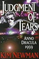 Judgment of Tears ebook