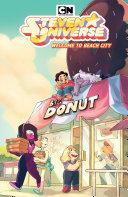Steven Universe: Welcome to Beach City (Specials) Pdf/ePub eBook