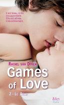 Games of Love - Le désir ebook