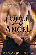 Touch of the Angel [Pdf/ePub] eBook