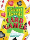 Giant Book of Card Games