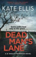 Dead Man's Lane Pdf/ePub eBook