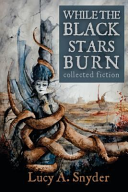link to While the black stars burn in the TCC library catalog