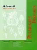 Pulmonary Diseases Book